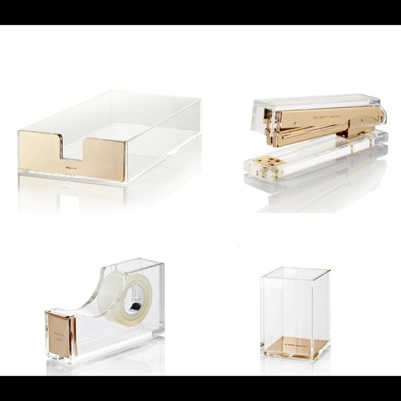 Kate Spade Office Accessories